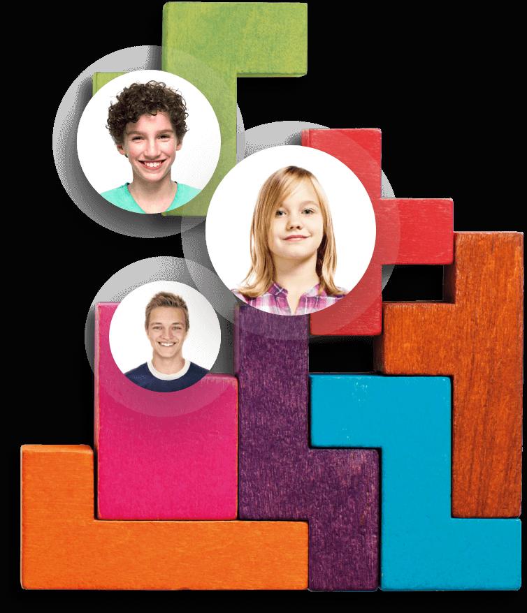 Trening pamięci i szybkiego uczenia się dla dzieci i młodzieży