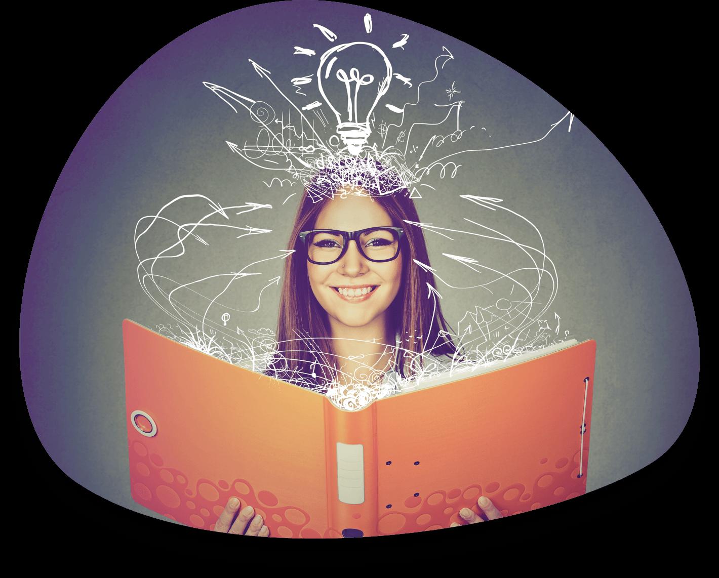 Treningi pamięci i twórczości